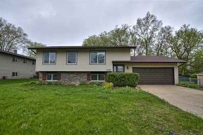 1305 Hillside Lane, Mchenry, IL 60051 - MLS#: 09950601