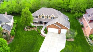 7424 W Pennington Lane, Monee, IL 60449 - MLS#: 09950612