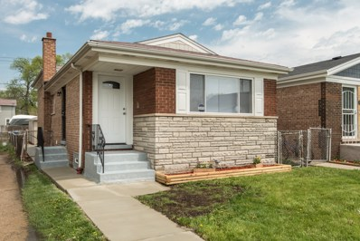 1350 W 115th Street, Chicago, IL 60643 - MLS#: 09950646