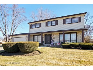 441 Little Path Road, Des Plaines, IL 60016 - #: 09950689