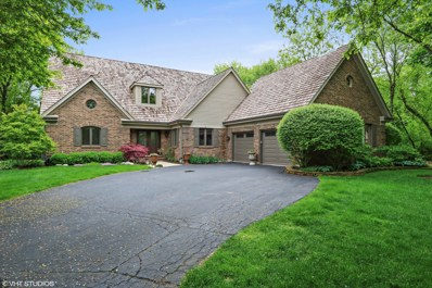 4609 Forest Way Circle, Long Grove, IL 60047 - MLS#: 09950695