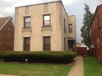 8447 S Loomis Boulevard, Chicago, IL 60620 - MLS#: 09950723