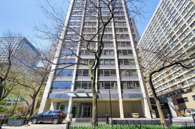 222 E Pearson Street UNIT 1408, Chicago, IL 60611 - MLS#: 09950733