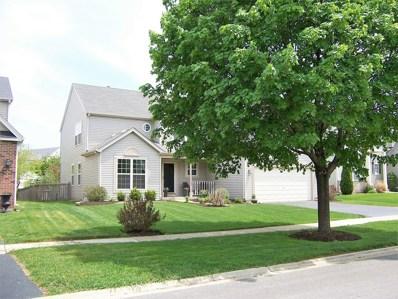 1665 Aster Drive, Romeoville, IL 60446 - MLS#: 09950746