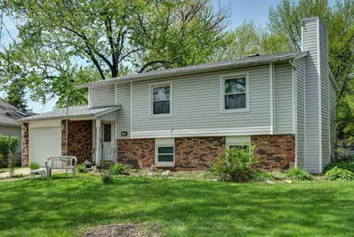 706 Golfview Terrace, Buffalo Grove, IL 60089 - #: 09950797