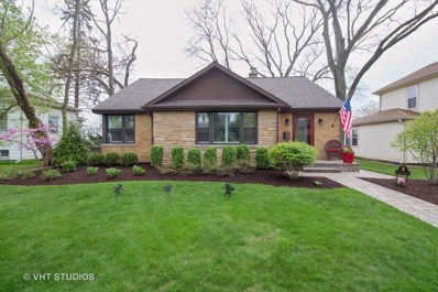 21 N Lincoln Street, Westmont, IL 60559 - #: 09950804