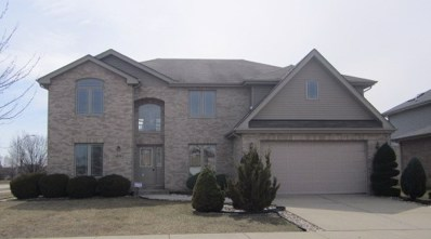6101 Newbury Lane, Matteson, IL 60443 - MLS#: 09950861