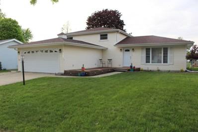 363 Kathy Drive, Bourbonnais, IL 60914 - MLS#: 09950868