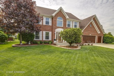 4151 Kingshill Circle, Naperville, IL 60564 - MLS#: 09950929