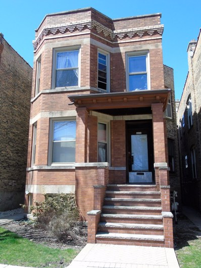 3622 N Albany Avenue, Chicago, IL 60618 - MLS#: 09950981