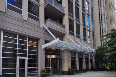 700 N larrabee Street UNIT 904, Chicago, IL 60654 - MLS#: 09950988