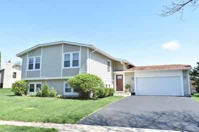 1580 Chesapeake Drive, Hoffman Estates, IL 60192 - MLS#: 09950992