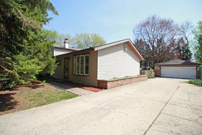 16147 W Pope Boulevard, Prairie View, IL 60069 - MLS#: 09951003