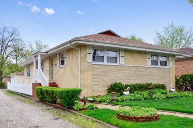 8343 Hamlin Avenue, Skokie, IL 60076 - MLS#: 09951014