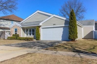 4989 Chambers Drive, Hoffman Estates, IL 60010 - MLS#: 09951024
