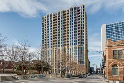 700 N Larrabee Street UNIT 1910, Chicago, IL 60654 - MLS#: 09951040