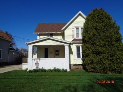1011 Maple Avenue, Belvidere, IL 61008 - MLS#: 09951075