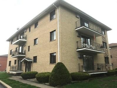 10425 MAYFIELD Avenue UNIT 1W, Oak Lawn, IL 60453 - MLS#: 09951131
