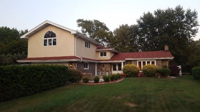 349 S Edgewood Avenue, Wood Dale, IL 60191 - MLS#: 09951261