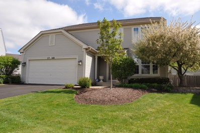 1748 Woodbury Lane, Aurora, IL 60503 - MLS#: 09951312
