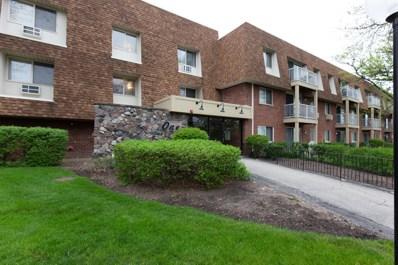 1 Villa Verde Drive UNIT 209, Buffalo Grove, IL 60089 - MLS#: 09951321