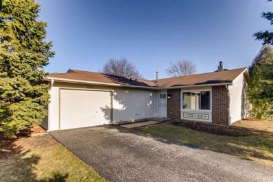 155 Poplar Street, Glendale Heights, IL 60139 - #: 09951322