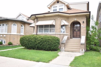 3044 N Menard Avenue, Chicago, IL 60634 - MLS#: 09951337