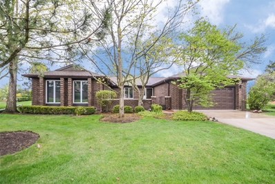 4504 Lindenwood Lane, Northbrook, IL 60062 - #: 09951339