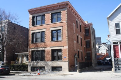 1228 W Diversey Parkway, Chicago, IL 60614 - MLS#: 09951374