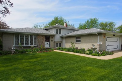 8348 Grandview Lane, Darien, IL 60561 - MLS#: 09951411