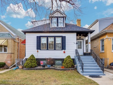 3242 N Ottawa Avenue, Chicago, IL 60634 - MLS#: 09951429