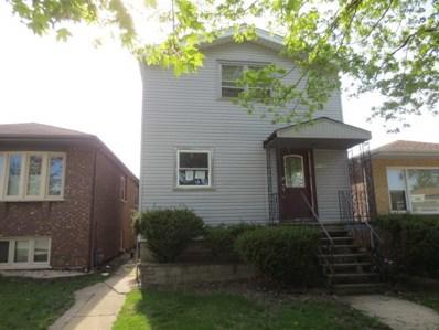11152 S Albany Avenue, Chicago, IL 60655 - MLS#: 09951512
