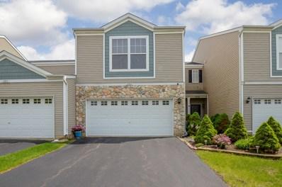 3983 Blackstone Drive, Aurora, IL 60504 - MLS#: 09951526