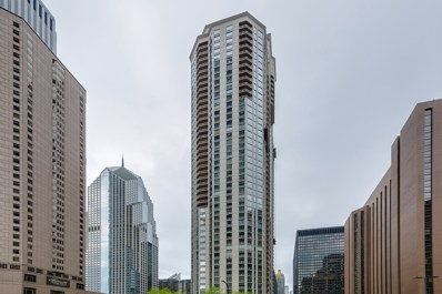 222 N Columbus Drive UNIT 711, Chicago, IL 60601 - MLS#: 09951540