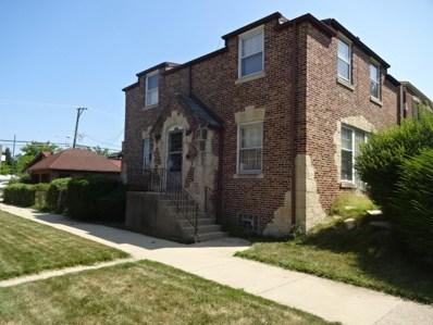 7137 N Francisco Avenue, Chicago, IL 60645 - MLS#: 09951597