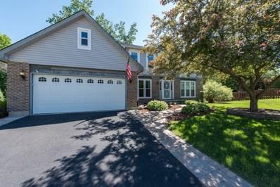 2034 Oak Leaf Circle, Lake Villa, IL 60046 - MLS#: 09951599
