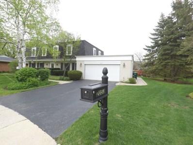 2053 Clover Road, Northbrook, IL 60062 - MLS#: 09951607