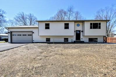 54 Prospect Drive, Lindenhurst, IL 60046 - MLS#: 09951633