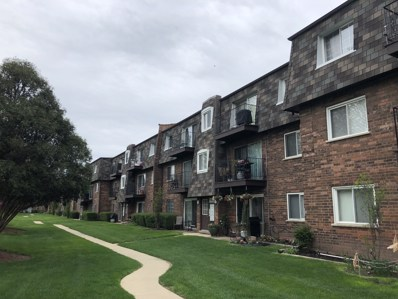 9373 Bay Colony Drive UNIT 2S, Des Plaines, IL 60016 - MLS#: 09951634