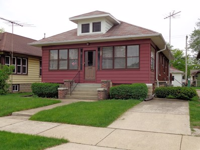 925 KELLY Avenue, Joliet, IL 60435 - MLS#: 09951673