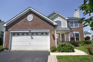 2605 Discovery Drive, Plainfield, IL 60586 - MLS#: 09951676