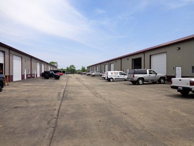 331 Airport Drive UNIT 331, Joliet, IL 60431 - MLS#: 09951683