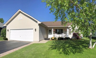 1541 Ginny Lane, Woodstock, IL 60098 - #: 09951709