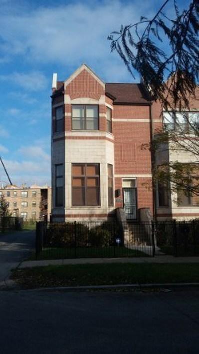 834 E 45th Street, Chicago, IL 60653 - MLS#: 09951775