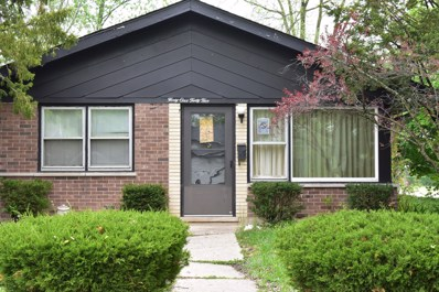 3145 Butler Avenue, Steger, IL 60475 - MLS#: 09951779