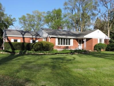 947 Ridgeland Avenue, Mundelein, IL 60060 - MLS#: 09951787