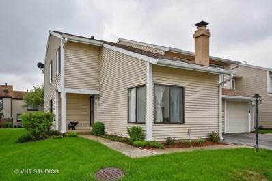 762 Biloxie Court, Carol Stream, IL 60188 - #: 09951821