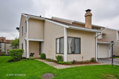 762 Biloxie Court, Carol Stream, IL 60188 - #: 09951821