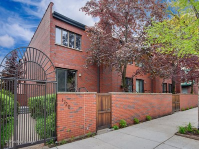 1720 N Orchard Street UNIT E, Chicago, IL 60614 - MLS#: 09951838