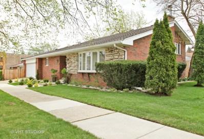 3965 W ALBION Avenue, Lincolnwood, IL 60712 - #: 09951840